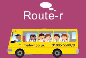 Call route-r about your school transport management system